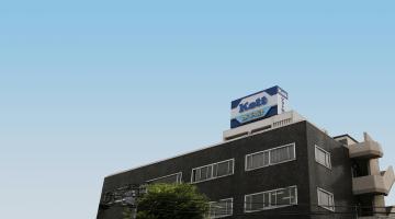 株式会社ケツト科学研究所